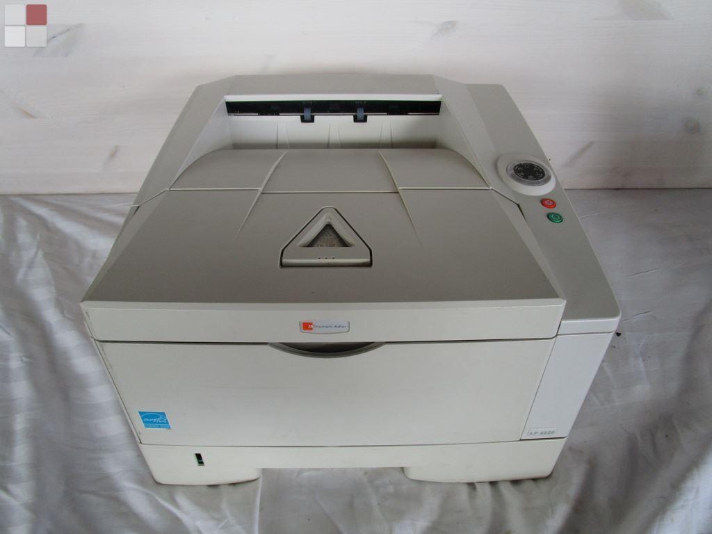 HP LaserJet 400 M401dn